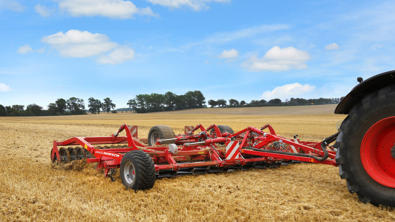 Horsch Joker RT