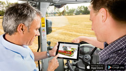 CLAAS Apps